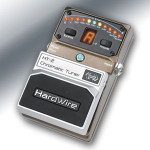 DigiTech HardWire CT-2 Chromatic Tuner