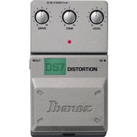 Ibanez Distortion DS7